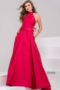 Plesové šaty Jovani 48720