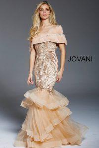 Večerní šaty Jovani 48729