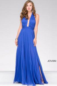 Plesové šaty Jovani 48797