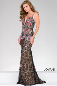 Plesové šaty Jovani 48893