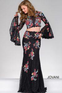 Plesové šaty Jovani 48903