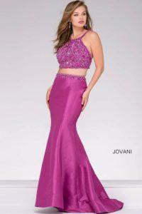 Plesové šaty Jovani 48907
