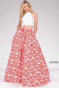 Plesové šaty Jovani 48948
