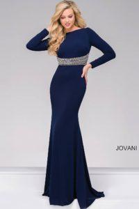 Plesové šaty Jovani 48979