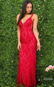 Plesové šaty Jovani 48994