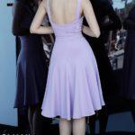 Koktejlové šaty Jovani 48996 foto 1