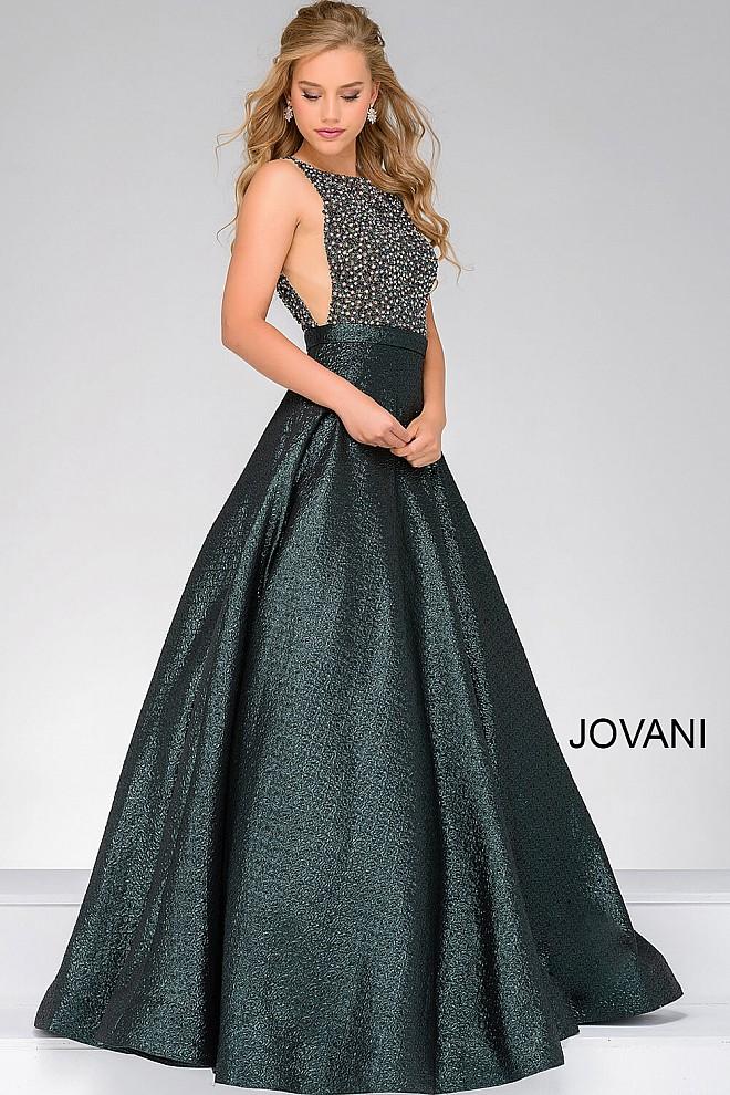 Plesové šaty Jovani 49220