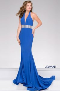 Plesové šaty Jovani 49250