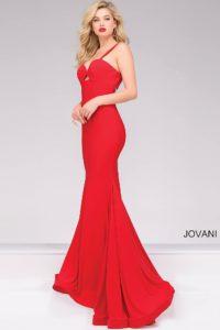 Plesové šaty Jovani 49251