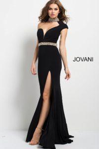 Luxusní šaty Jovani 49267