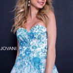 Večerní šaty Jovani 49315 foto 2