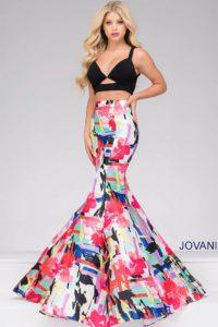 Plesové šaty Jovani 49328