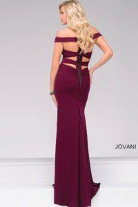 Plesové šaty Jovani 49369
