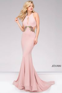 Plesové šaty Jovani 49374