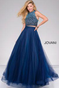 Plesové šaty Jovani 49422