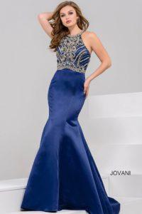 Plesové šaty Jovani 49501