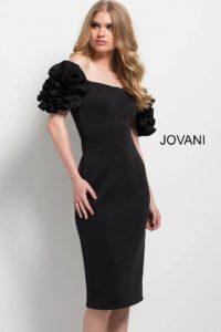 Koktejlové šaty Jovani 49552