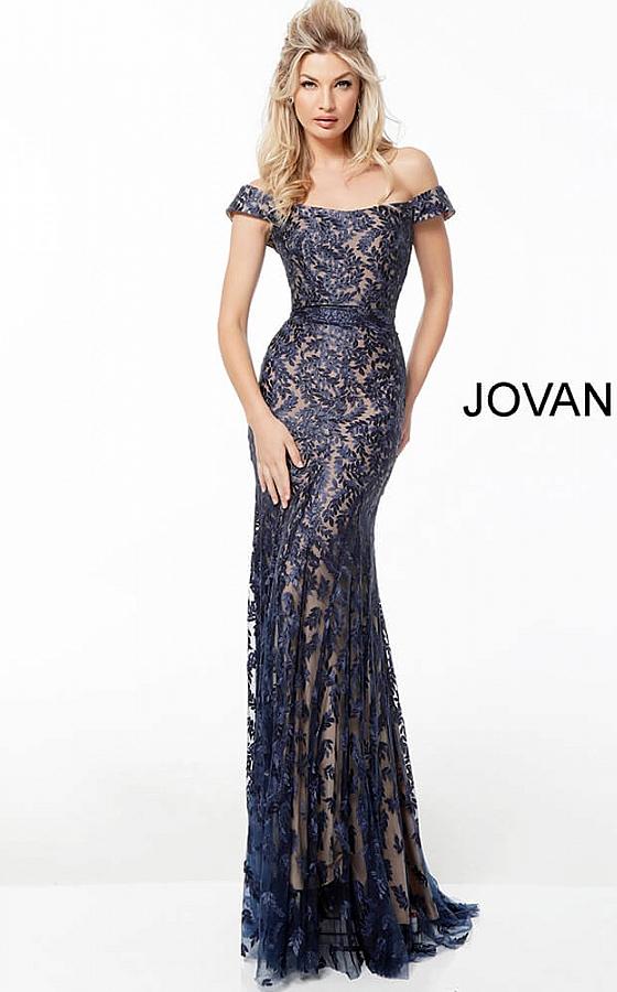 Večerní šaty Jovani 49634B