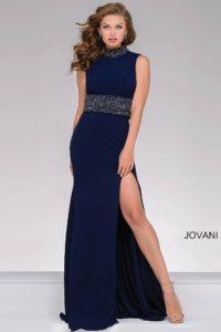 Plesové šaty Jovani 49790