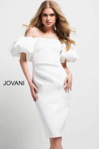 Koktejlové šaty Jovani 49793