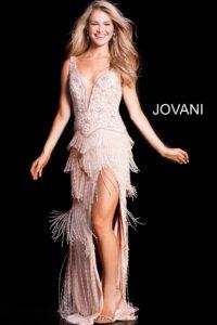 Luxusní šaty Jovani 49833