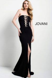 Plesové šaty Jovani 49902