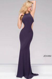 Plesové šaty Jovani 49916
