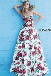 Večerní šaty Jovani 49918