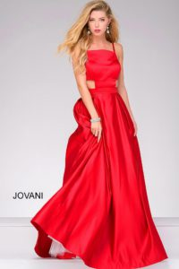 Plesové šaty Jovani 49921