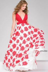 Plesové šaty Jovani 49967