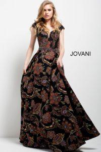 Večerní šaty Jovani 49981