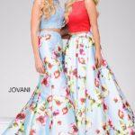 Plesové šaty Jovani 49989 foto 2