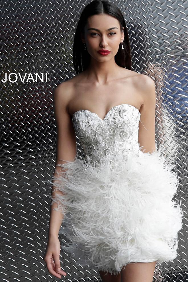 Koktejlové šaty Jovani 50122