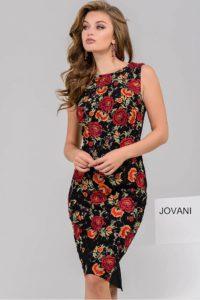 Koktejlové šaty Jovani 50148