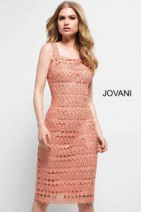 Koktejlové šaty Jovani 50151