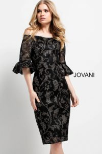Koktejlové šaty Jovani 50157