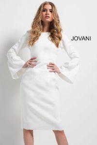 Koktejlové šaty Jovani 50160