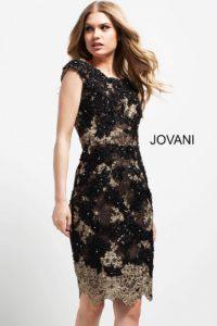 Koktejlové šaty Jovani 50191