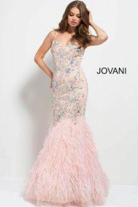 Luxusní šaty Jovani 50218