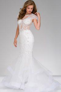 Plesové šaty Jovani 50220