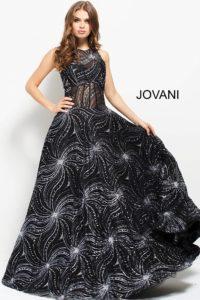 Večerní šaty Jovani 50341
