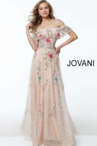 Večerní šaty Jovani 50417