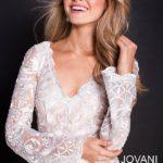 Koktejlové šaty Jovani 50420 foto 2