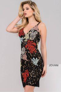 Koktejlové šaty Jovani 50695