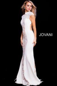 Plesové šaty Jovani 50727