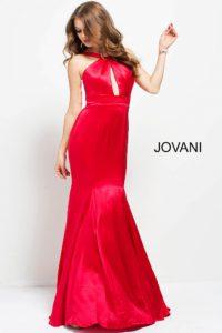 Plesové šaty Jovani 50756