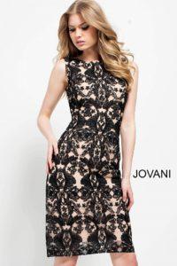 Koktejlové šaty Jovani 50974