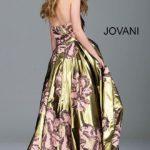 Večerní šaty Jovani 50990 foto 1