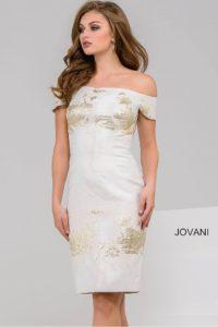 Koktejlové šaty Jovani 50993