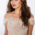 Koktejlové šaty Jovani 50998 foto 1